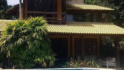 House with 4 Bedrooms, swimming pool, BBQ