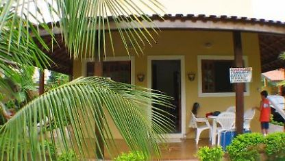 Beautiful house in Barra do Sahy