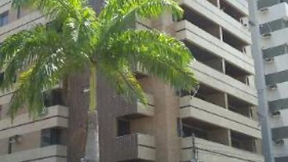Apartment Ponta Verde 2 rooms and 2 Bathrooms