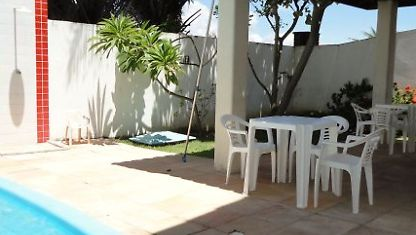 Apartment in Praia do Flamengo