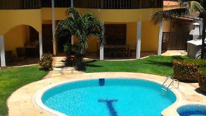 Furnished apartments. Canoa Quebrada. EC