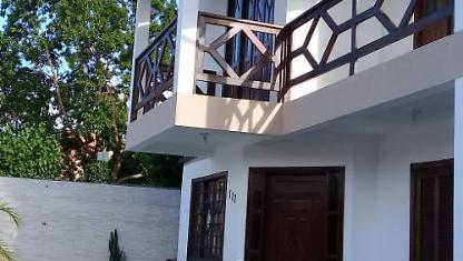 House with pool Praia dos Ingleses 03 Bedrooms