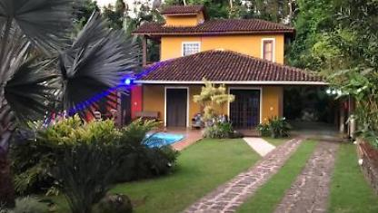 House rentals in Ilhabela.