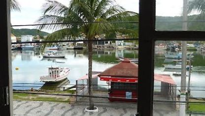Cabo Frio with Canal view