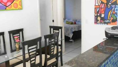 Vacances appartement Sea View Beach Iracema Fortaleza