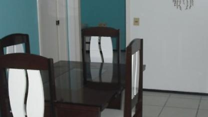 Apartamento no 11 Andar a 50 Meto do Mar