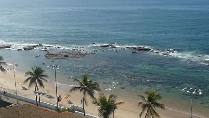 Beautiful apartment Farol da Barra