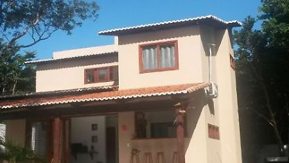 Rent House in Pipa