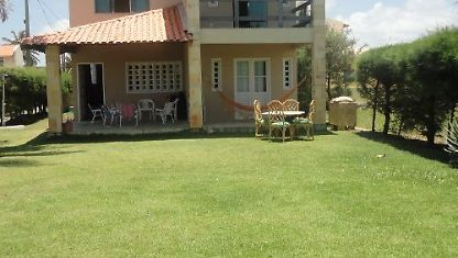 House in Aruana/3/4 Furnished with mosqueiro-Ca 305