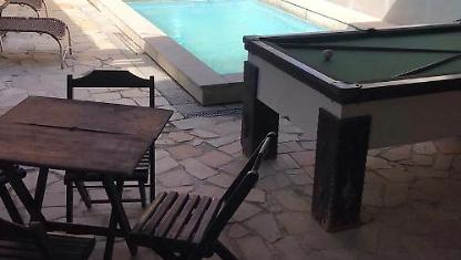 BEAUTIFUL 3 BEDROOM House pool 7 MIN CENTRE