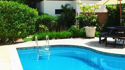 Furnished house on the beach of Atalaia-Aracaju (se)