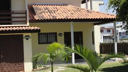 Casa Ampla Temporada em Arroio do Sal