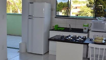 Apartment 4-1 room-300 metres from the beach of Bombinhas