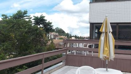 Cosy Apartment in the Centre of Gramado