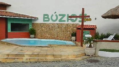 Flat more warm and Good Price in Buzios