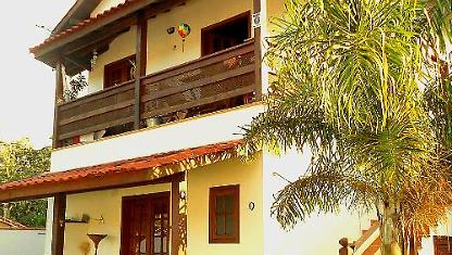 Rent for season and weekends in Paraty