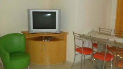 Apartamento Thermas do Bandeirantes