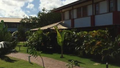 Excellent apartment in the Centre of Praia do Forte