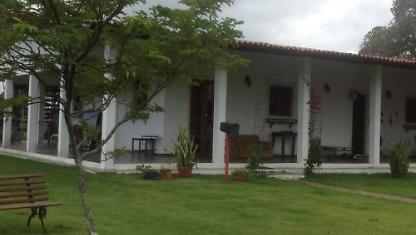 Cottage Spotless Vitoria de Santo Antao