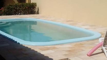 Rent house with swimming pool in Porto de Galinhas