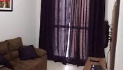 Flat top 2 rooms in Condo Fit coconut tree I