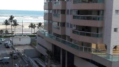 Rent Apartment in Praia Grande, Sp, aviation