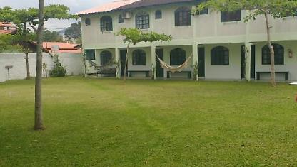 Hostel Villaverde Centrinho of the British