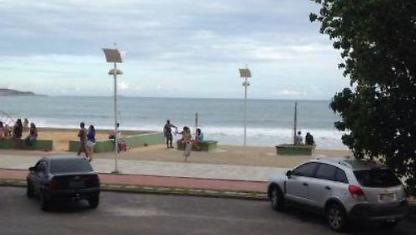 Season 3 Rooms Apartment Praia do Morro