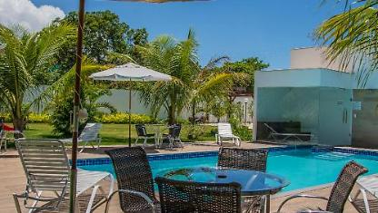 Vacation rentals-luxury and Opportunity