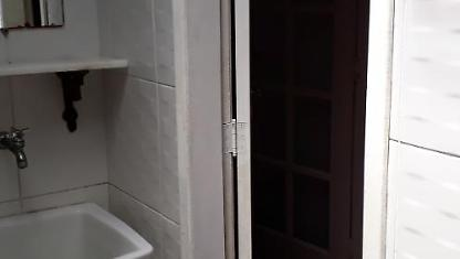 Flat front of the Mar-Cabo Frio