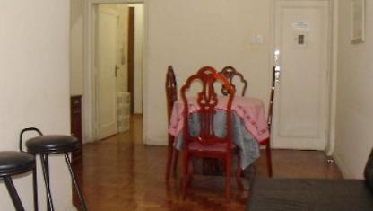 Apartment 3 bedrooms, Copacabana, Posto 6.