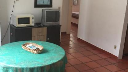 Appartement sur la plage de Morro-Guarapari, ES