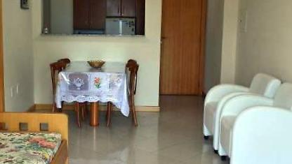 Excellent apartment in Balneário Camburiú