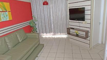 Suitable Furnished-Season Centre-Caldas Novas