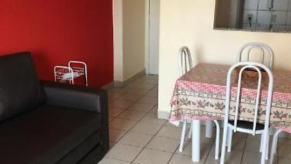 Carnival package Caldas Novas Fit of 1 and 2 Bedrooms