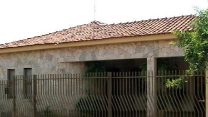 Casa do Flávio Augusto
