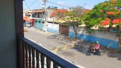 House in Cabo Frio Near the bus station and the beach