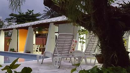 Beautiful house at 100 Meters beach at Barequeçaba