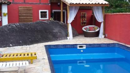 suites Casal, familiar e Coletivas