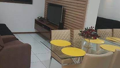 Season-apartment-Ponta Verde