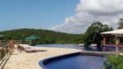 Villas do Pratagy Exclusive Resort