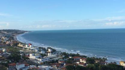 Excellent Apartment In Ponta Negra